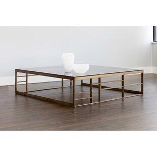 Club Coffee Table Sunpan Modern