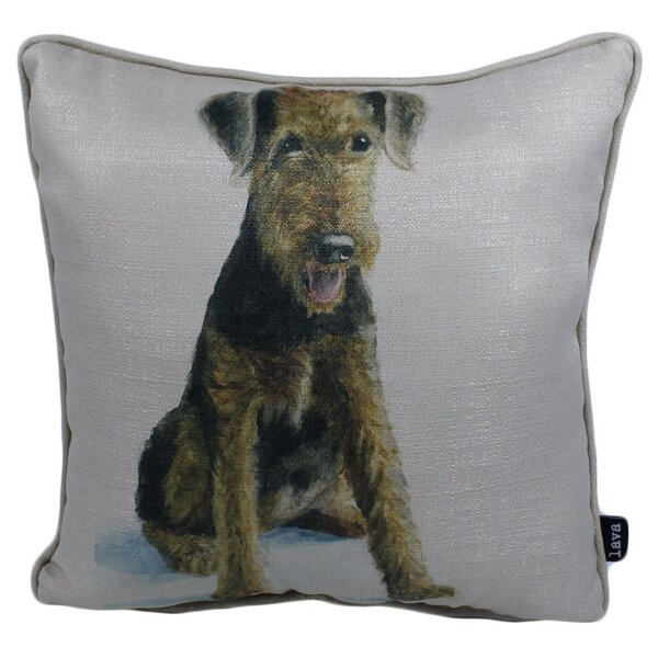 Doland Outdoor Throw Pillow by Red Barrel Studio