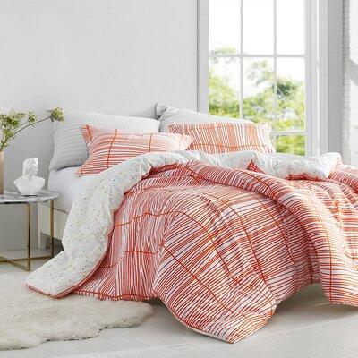 Dorchester Comforter Set Wrought Studio Size: Twin XL Comforter + 1 Sham