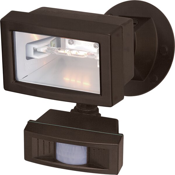 1 Light Floodlight by Nuvo Lighting