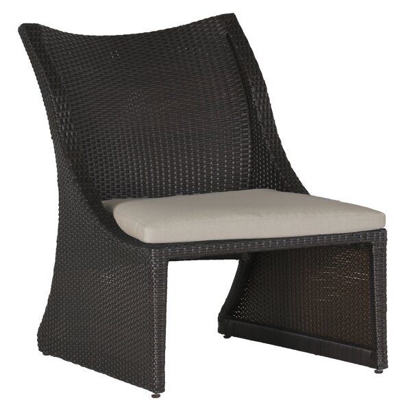 Athena Patio Dining Chair by Summer Classics