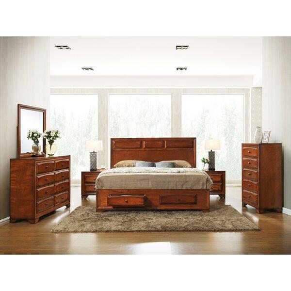 Beagan Platform Bedroom Set by Winston Porter