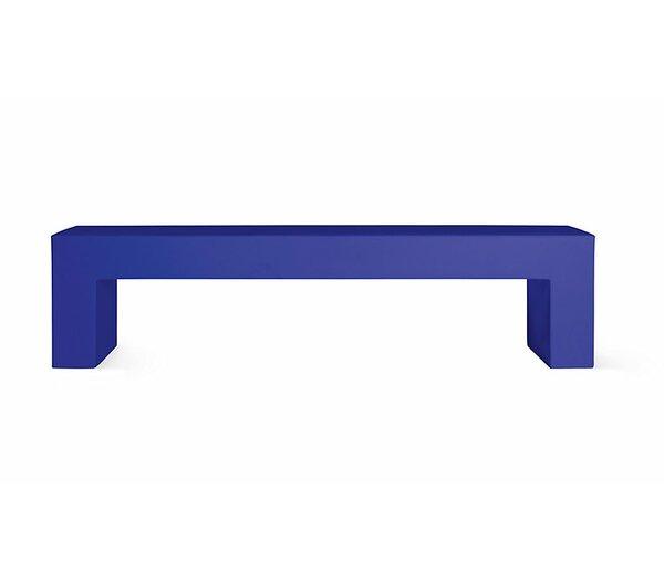 Vignelli Bench by Heller Heller