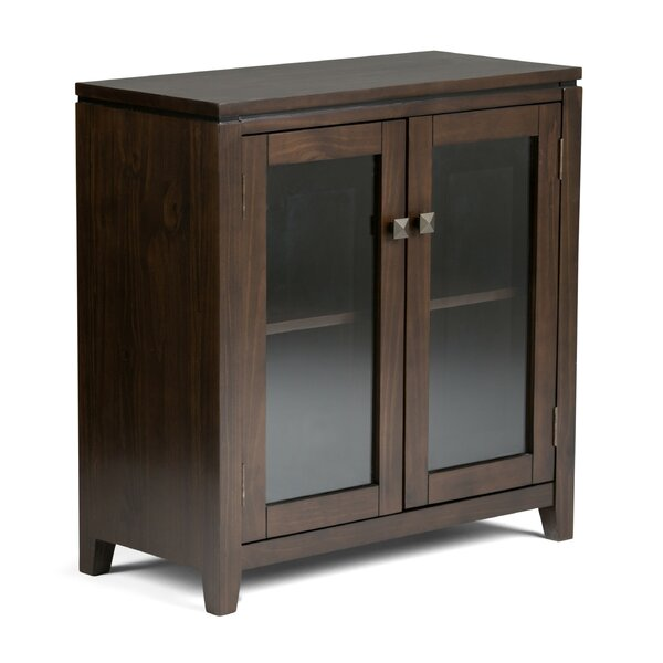 Amador 2 Door Accent Cabinet by Alcott Hill Alcott Hill