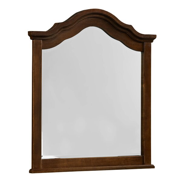 Arden Accent Mirror by Bay Isle Home