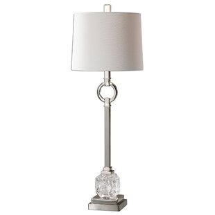 Buying Bordolano 33.5 Buffet Lamp By Uttermost