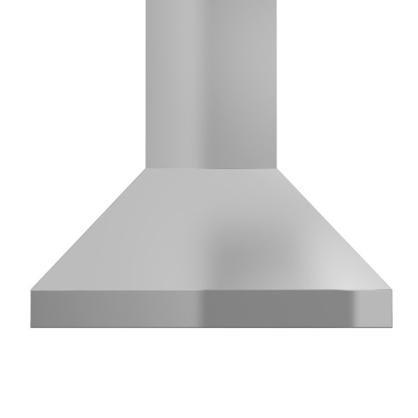 60 900 CFM Ducted Wall Mount Range Hood by ZLINE Kitchen and Bath