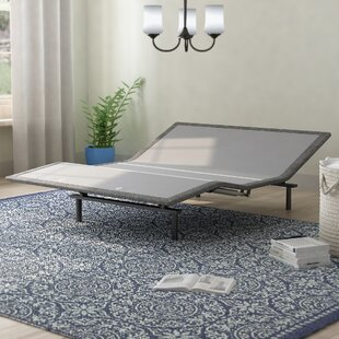 New Style Pro-Motion Adjustable Bed Base ByAlwyn Home