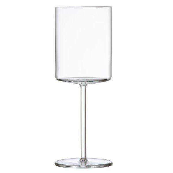 Modo Lead Free Crystal 15 oz. Red Wine Glass (Set of 4) by Schott Zwiesel