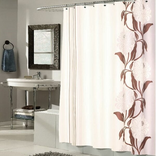 Pettingill Shower Curtain by Andover Mills