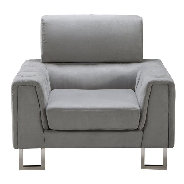 Hayden Armchair by American Eagle International Trading Inc.