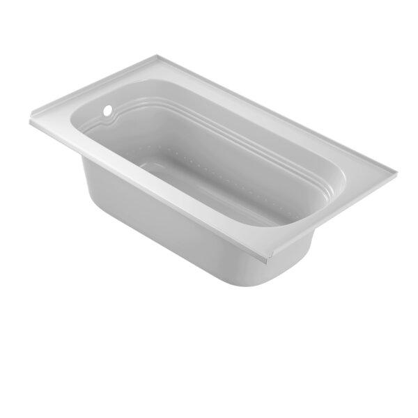 Luxura 60 x 32 Drop In Air Bathtub by Jacuzzi®