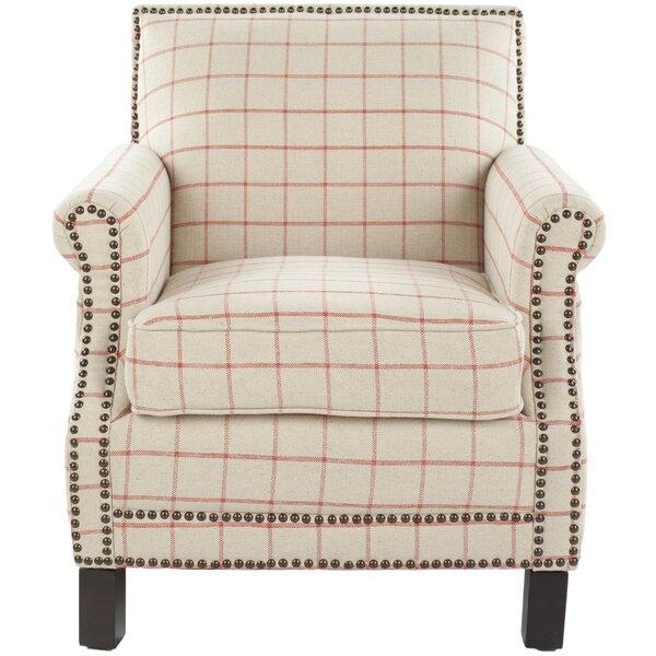 Aranza Armchair by Gracie Oaks