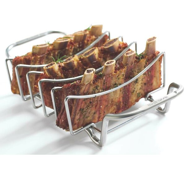 14.73 Professional Rib and Roast Rack by Onward Mfg Co