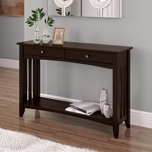 Best Reviews Hornung Console Table By Red Barrel Studio