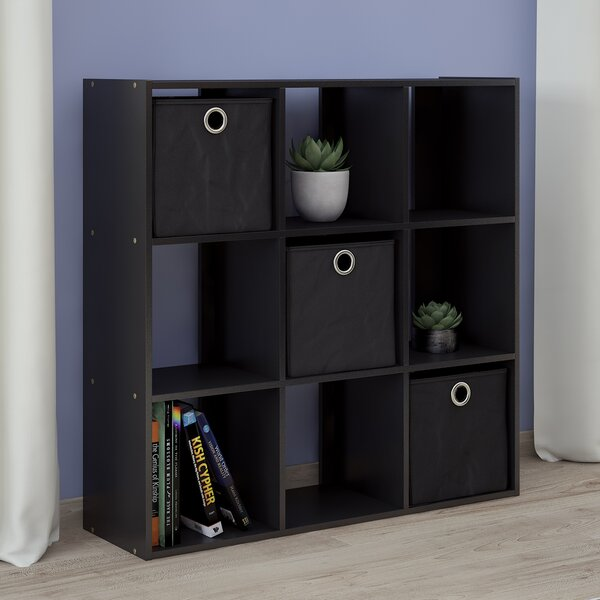 Annie Cube Unit Bookcase by Zipcode Design