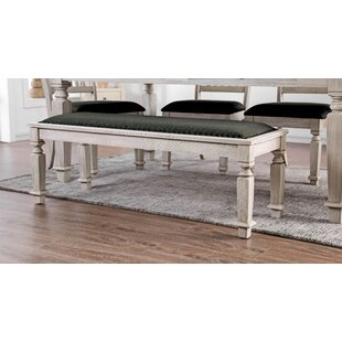 Tomas Upholstered Bench