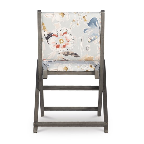 Havel Folding Chair By August Grove