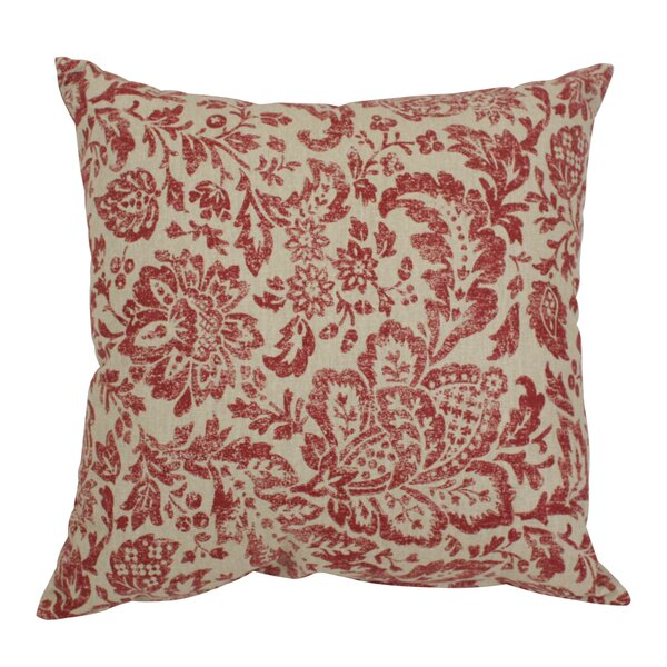 Elma Throw Pillow by August Grove
