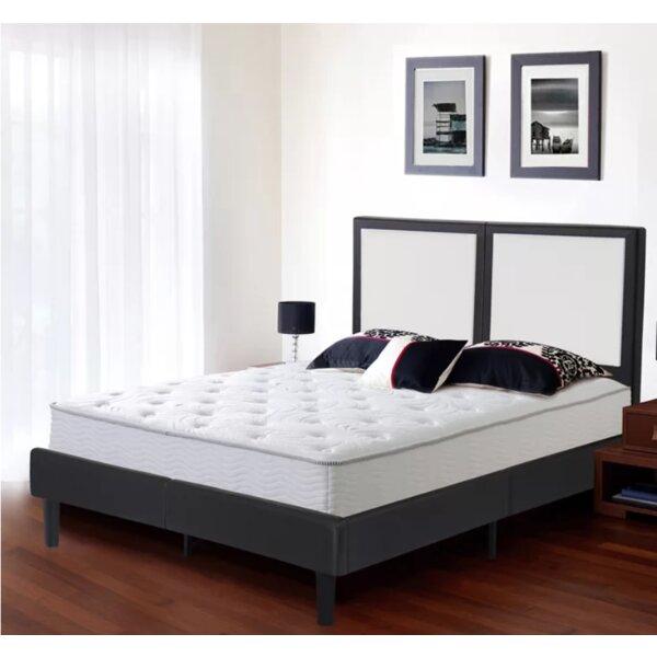 Glouscester Upholstered Platform Bed by Orren Ellis