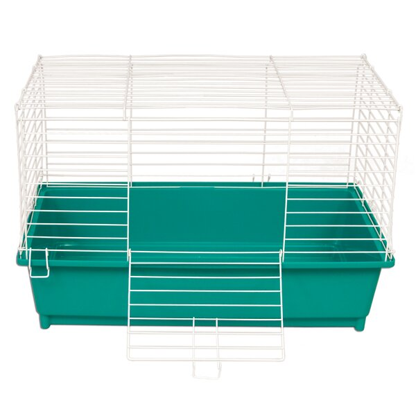 Home Sweet Animal Cage by Ware Manufacturing