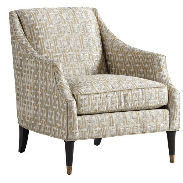 Kerney Armchair by Lexington