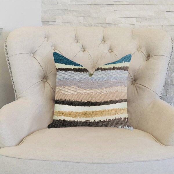 Demetra Luxury Pillow by Corrigan Studio
