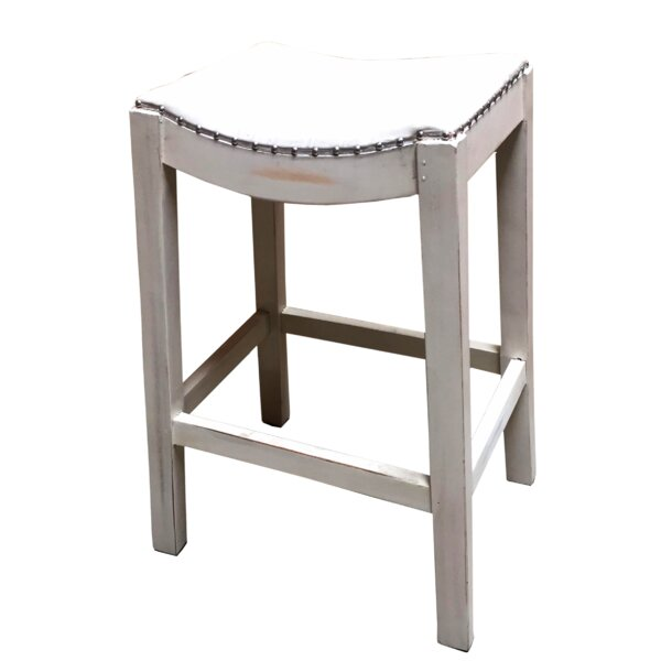 Angeline 30 Bar Stool (Set of 2) by Union Rustic