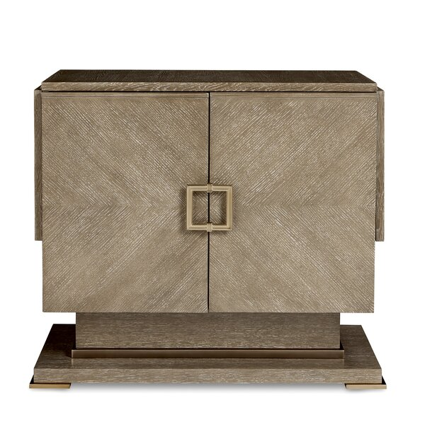 Albright Credenza by Everly Quinn
