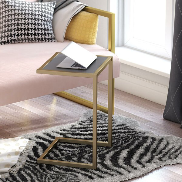 Scarlett End Table By CosmoLiving By Cosmopolitan