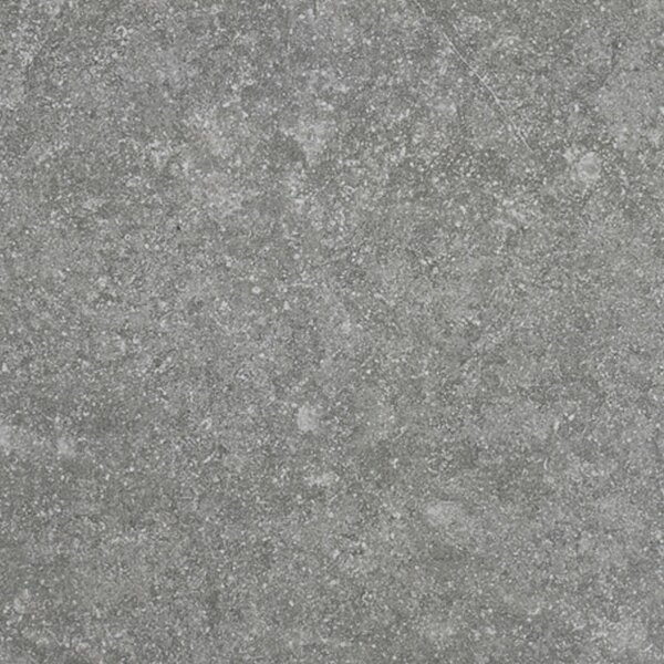Bluenorte Gris Rectified Body 24 x 24 Porcelain Field Tile in Gray by QDI Surfaces
