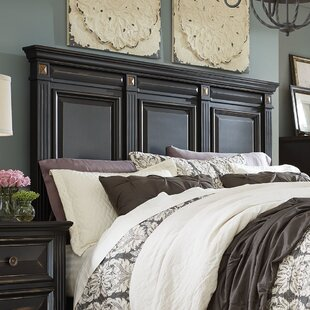 Purchase Petronella Panel Headboard ByDarby Home Co