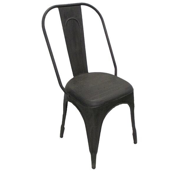 Lomawai Side Chair (Set of 4) by 17 Stories