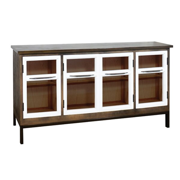 Trion Credenza by Millwood Pines Millwood Pines