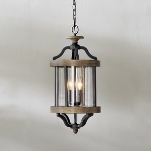 Elisabetta 2 Light Outdoor Pendant