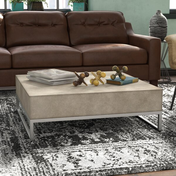 Michaela Coffee Table by Trent Austin Design Trent Austin Design
