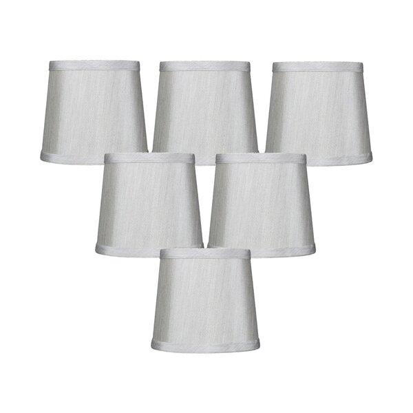 5 Linen Empire Lamp Shade W002130050