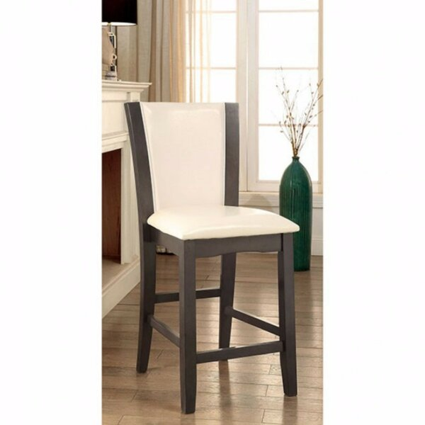 LeDonne Dining Chair (Set of 2) by Latitude Run