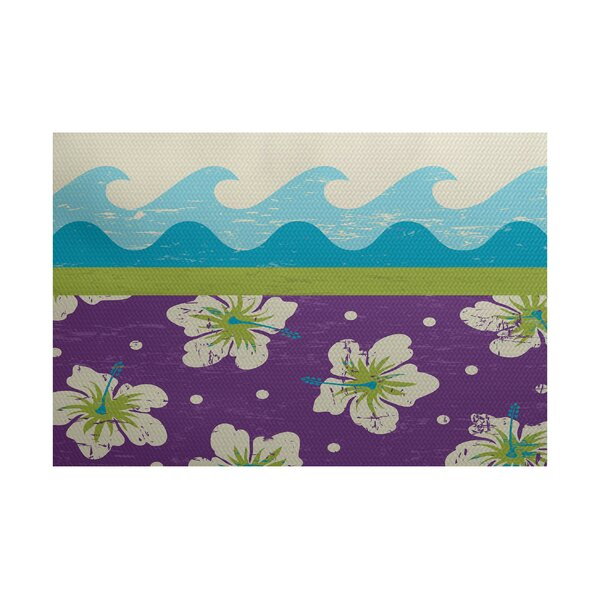 Pembrook Indoor/Outdoor Area Rug by Bay Isle Home