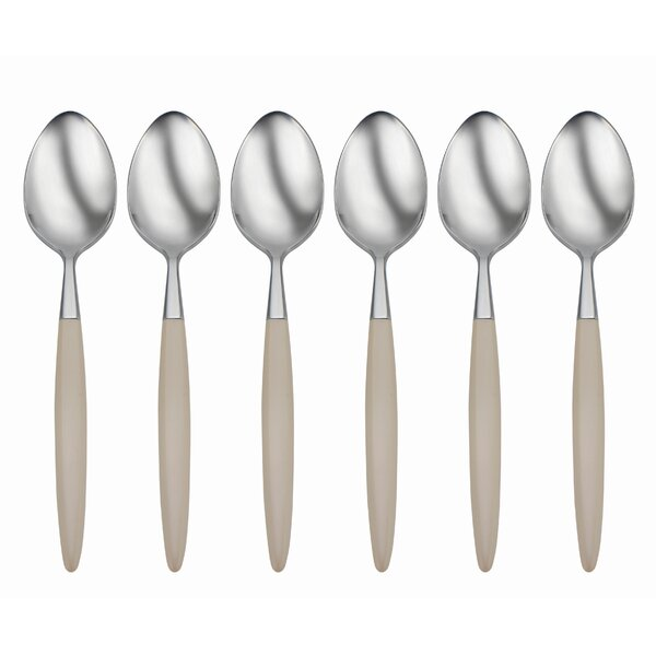 Terrace Juniper Dinner Spoon (Set of 6) by Oneida