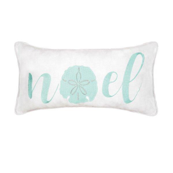 Geraldina Noel Lumbar Pillow by Highland Dunes
