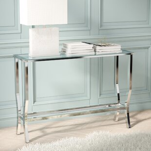 Review Anndale Console Table By Willa Arlo Interiors