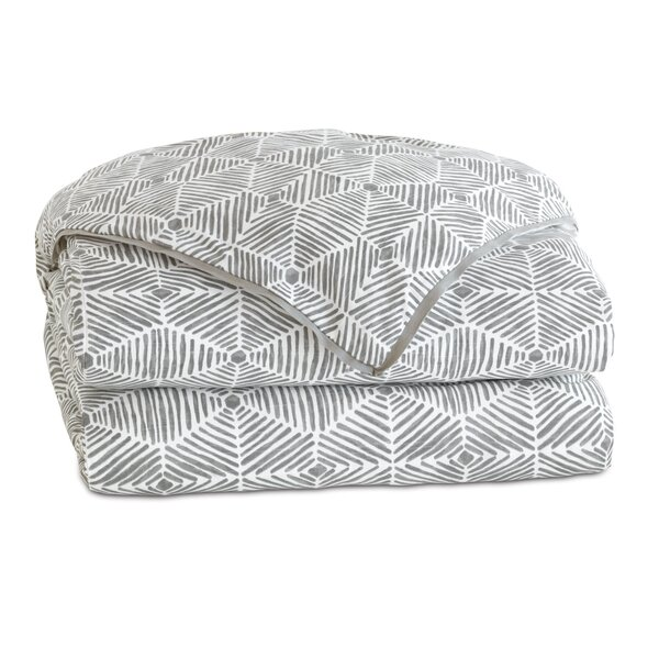 Brayden Hand-Tacked Comforter