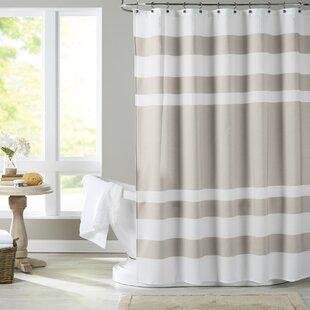 brown and aqua shower curtain. Malory Shower Curtain Aqua And Brown  Wayfair