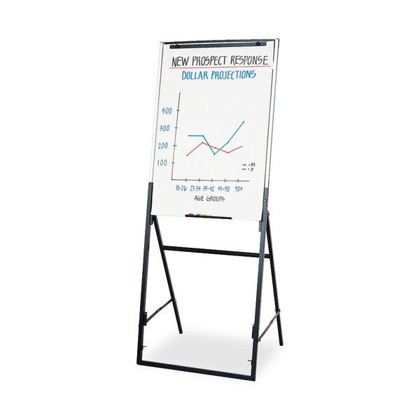 Adjustable Board Easel by Quartet®