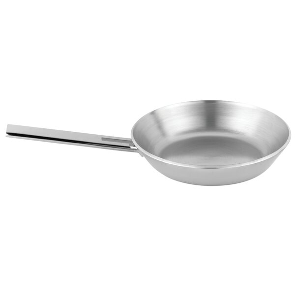 John Pawson Frying Pan by Demeyere