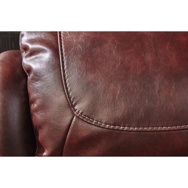 Heidenreich Reclining Sofa by Red Barrel Studio