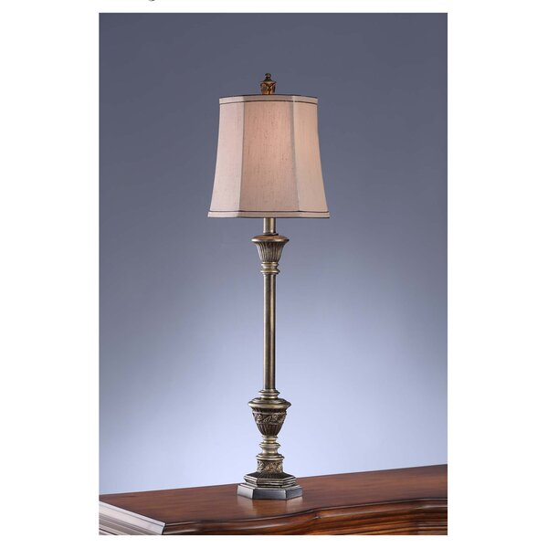 Belger 35 Buffet Lamp by Astoria Grand