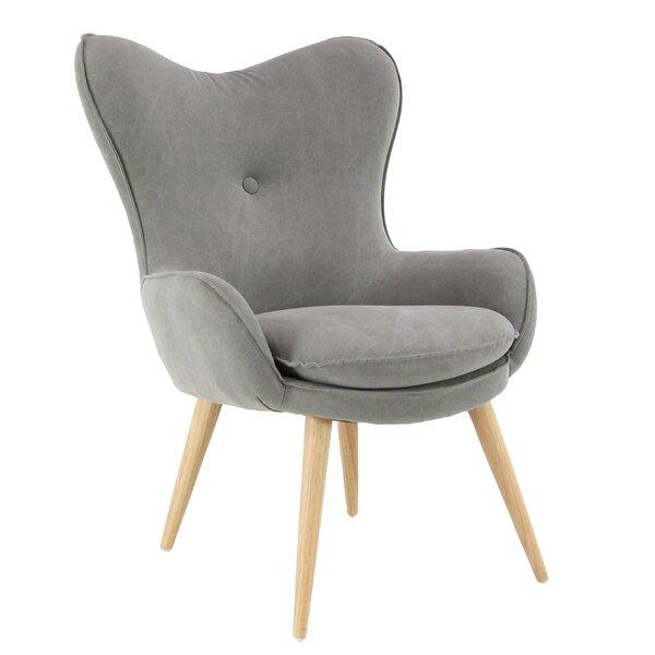 Weisinger Armchair by Brayden Studio