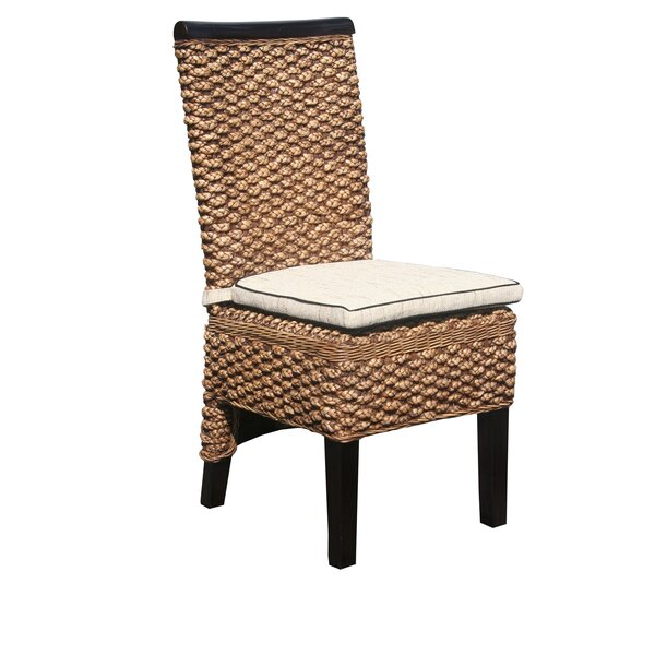 Salsa/Copa Cabana Indoor Dining Chair Cushion by Chic Teak